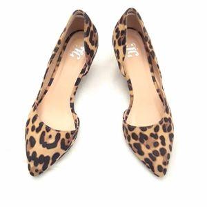 Journee collection JC Lenox Wedge heels